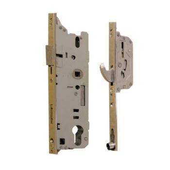 Fuhr 2 Hooks 4 Rollers Multipoint Door Lock
