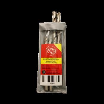 WP HSS Drill Bits (Packs)