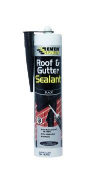 Everbuild Roof & Gutter Sealant