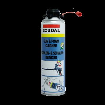 Soudal Gun & Foam Cleaner