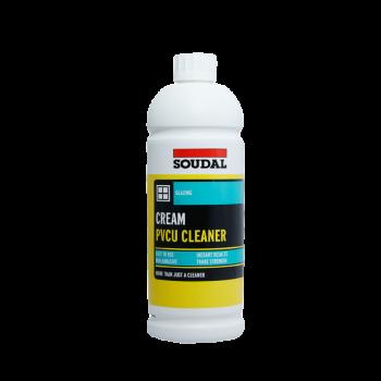 Soudal Cream PVCU Cleaner