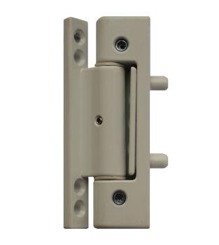 Adjustable 5 Degree Door Hinge