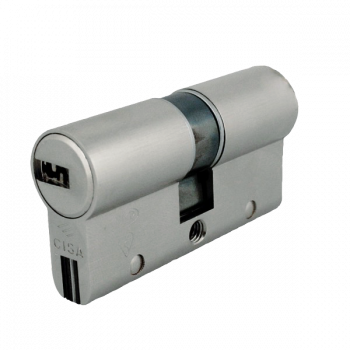 Cisa Astral High Security Euro Cylinder