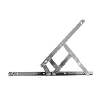 DGS Trade Restricted/Standard Friction Hinge (Pair)