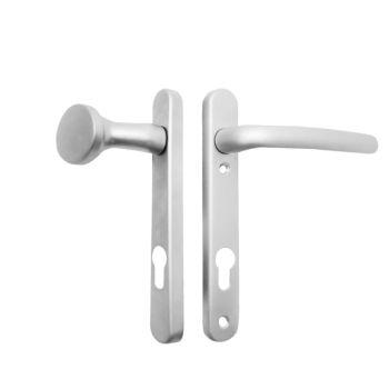 Fab & Fix Windsor Lever/Pad Door Handle