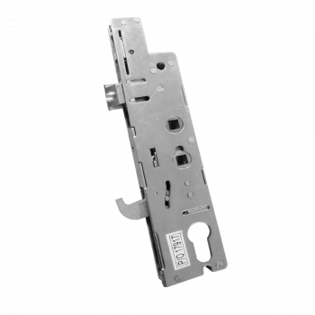 Fullex Crimebeater XL Centre Lockcase (with hook) - Single or Twin Spindle