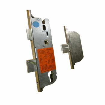 GU Multipoint Lock with 3 deadbolts