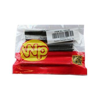 Universal Wedge & Flipper Gasket Sample