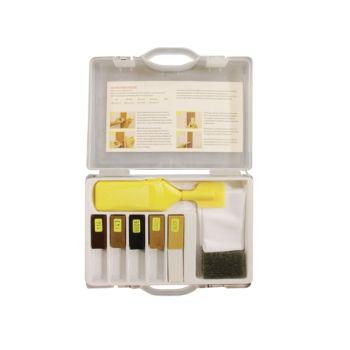Konig Window Doctor uPVC Repair Kit