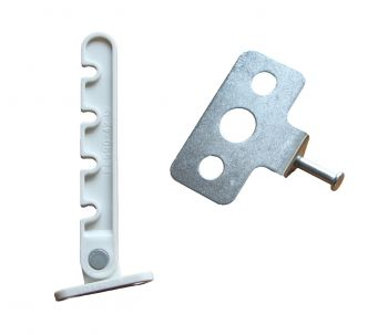 Roto Tilt and Turn Window Restrictor
