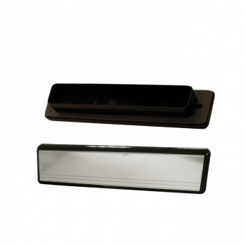 Welseal 12'' 20/20 Letterbox