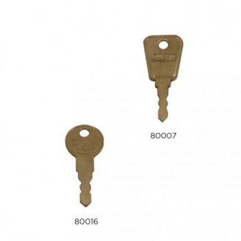 Keys for Winlock window handles.