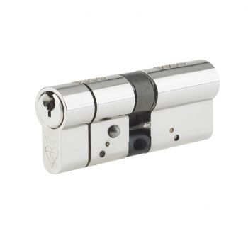 Yale Anti-Snap High Security Cylinder