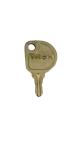 Window key for Titon window handles.