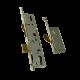 Era 2 Large Hooks 2 Rollers 1 Latch 1 Deadbolt Multipoint Lock