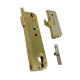 Fuhr Key Operated 2 Hooks 2 Rollers 1 Deadbolt Multipoint Lock