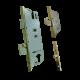 G-U 2 Hooks 2 Rollers 1 Latch 1 Deadbolt Multipoint Door Lock