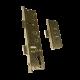 Lockmaster 3 Deadbolts 1 Latch