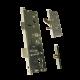 Lockmaster 2 Hooks 2 Pins 2 Rollers