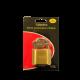 Sterling 50mm Brass Combination Padlock CPL151
