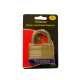 Sterling 64mm Double Locking Laminated Padlock LPL162