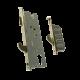 Winkhaus Scorpion 3 Hooks 2 Rollers