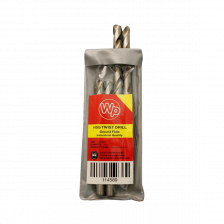 WP HSS Drill Bits (Packs)