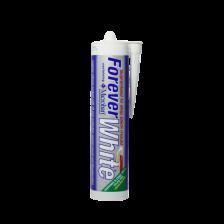 Forever White Silicone