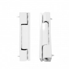 Avocet 115mm Butt Door Hinges - Flat