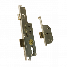 Avocet 3 Deadbolts 4 Roller Twin Spindle Multipoint Lock