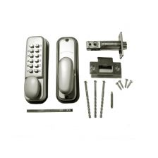 Digital Access Control Lock