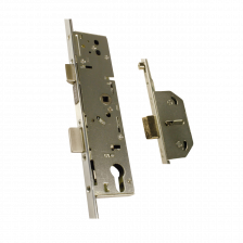 Era 3 Deadbolts 1 Latch Multipoint Lock