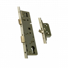 Era 2 Small Hooks 20mm Wide Faceplate Multipoint Lock