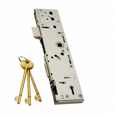 Era Vectis Centre Lockcase