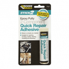 Everbuild Stick 2 Epoxy Putty