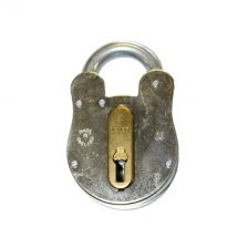 Fire Brigade FB11 / FB14 Security Padlock