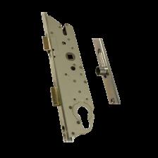Fuhr Key Operated 4 Rollers 1 Latch 1 Deadbolt U-Channel