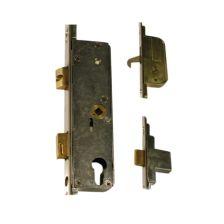 Fullex 3 Deadbolts 1 Hook 1 Latch Multipoint Lock
