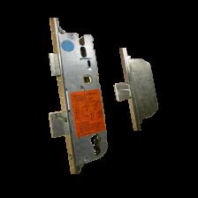 GU Multipoint Lock with 3 deadbolts