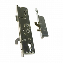 Lockmaster 3 Hooks 2 Pins 2 Rollers
