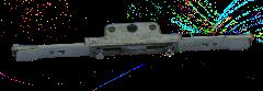 Nico Deep Profile Shootbolt Espag Gearbox