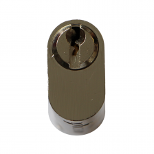 Oval Profile Door Cylinder