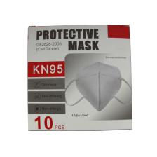 Protective Masks (Box of 10)