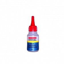 Soudal Superglue 50g