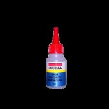 Soudal Superglue 50g
