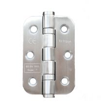 Eclipse Stainless Steel Ball Bearing Hinge